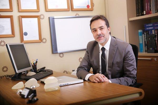 Prof Dr Ferit Demirkan