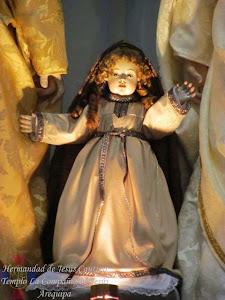 Septiembre - Niña María - Monasterio Santa Rosa