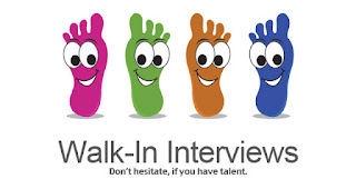 Walk in interview for Freshers at CMC Ltd (A Tata Enterprise)