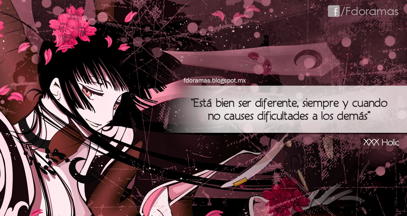 Attractively xxx holic anime girl احا