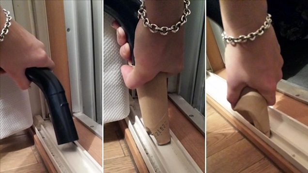 25 Genius Home Hacks That Changed Our Lives In 2015