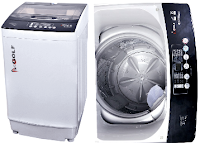 Buy GolfStar Top Load Washing Machine 7.2 kg & Extra 5% from HDFC Cards Via snapdeal