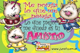 AMIGOS:)