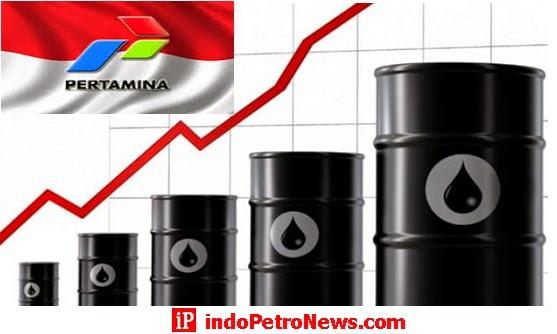 Pertamina tingkatkan minyak