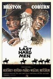 Watch The Last Hard Men Online Free 1976 Putlocker