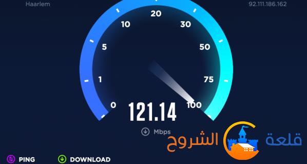موقع لقياس سرعة الانترنت يتخلى عن أدوبي فلاش
