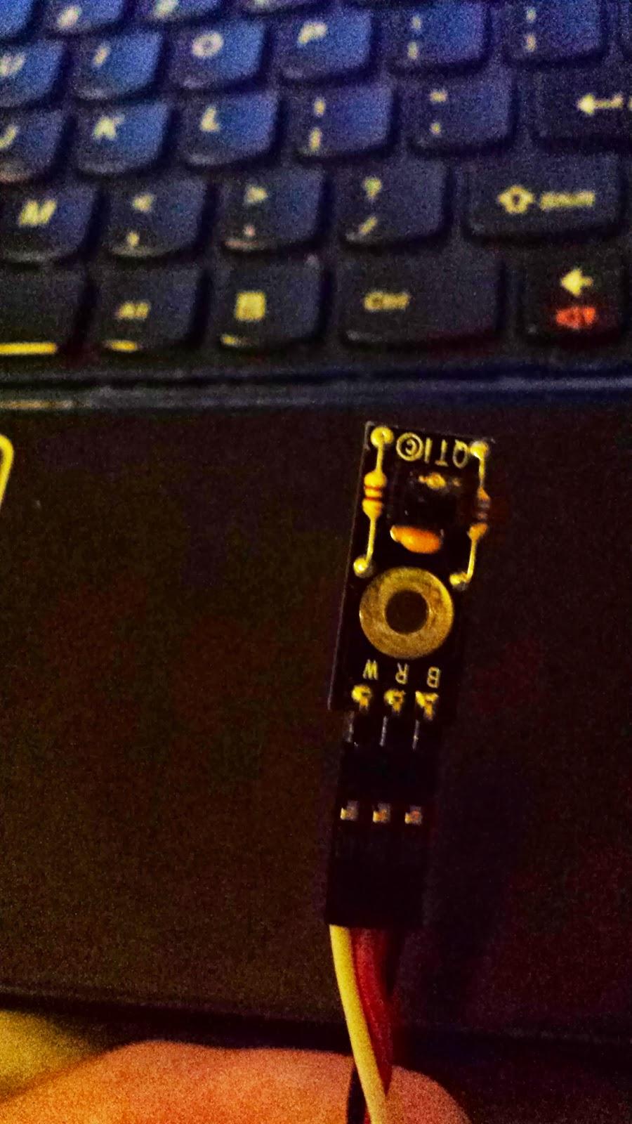 Zagros Robotics Example Installation of Arduino IDE and