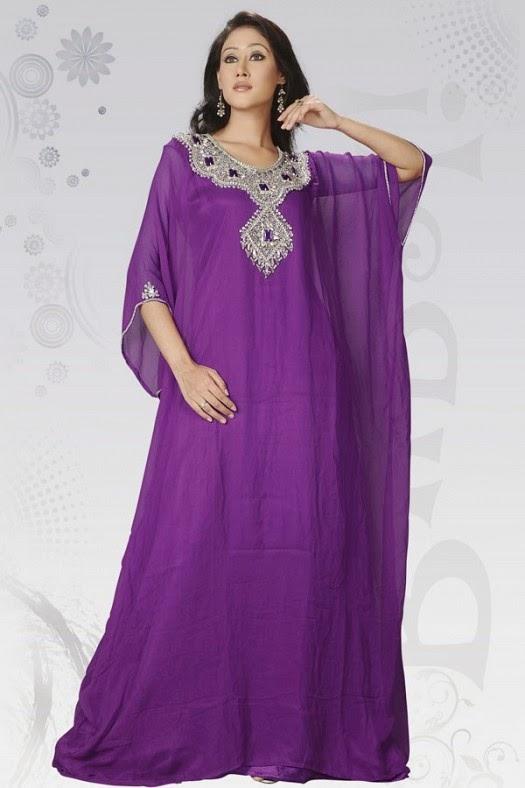 couleur Abaya