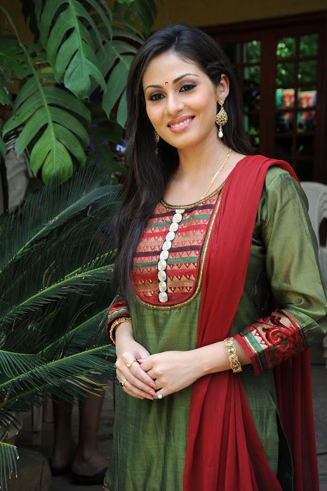 Sada in Classic Salwar Suit, Traditional Indian Salwar Punjabi Suit actress pics