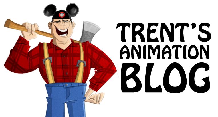 Trent's Animation