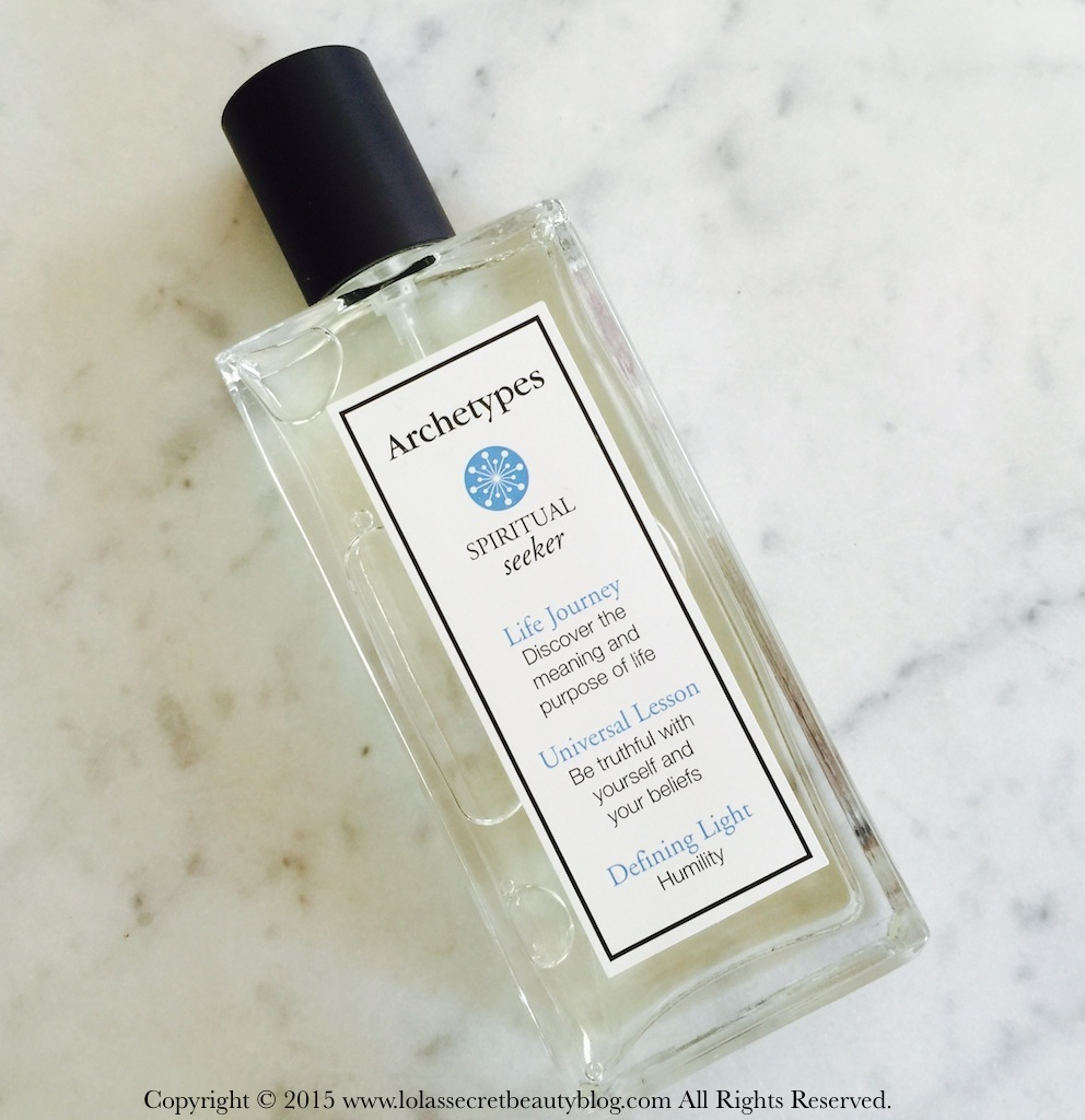 Cristina carlino family - Archetypes Creator Cristina Carlino Spiritual Is A Lovely Fresh Floral That Blends Water Lily Iris And Sheer Jasmine Into One Delectable Scent