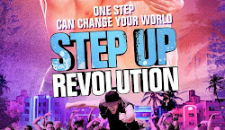 Step Up revolution Movie Wallpaper