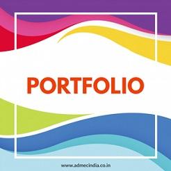 ADMEC Student's Portfolio