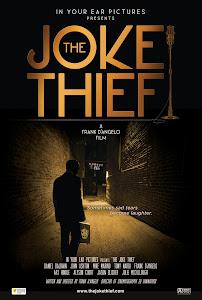 The Joke Thief Poster
