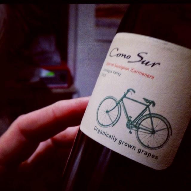 cabernet carmenere cile bottiglia bicicletta bici etichetta design ricerca nome