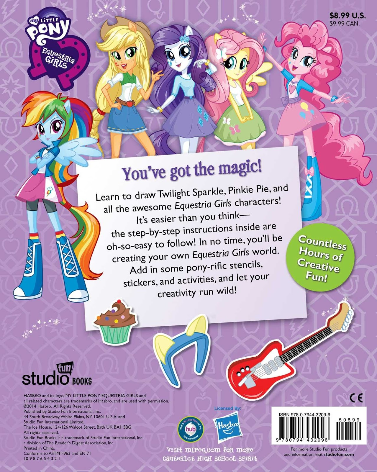 Image Result For Coloring Pages Equestria