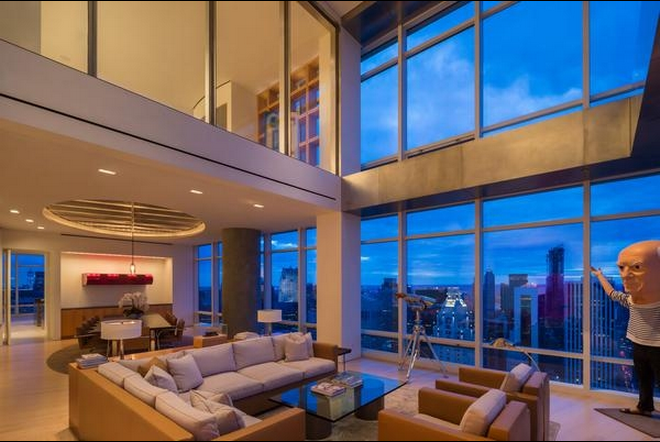 For Many The Most Coveted Amenity In A Luxury Home Cannot Be Isolated To A  Single Item, But Rather Is The Atmosphere Of Supreme Luxury And  Cosmopolitanism ...