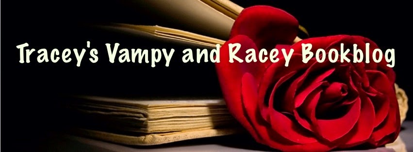 Vampy and Racey Bookblog