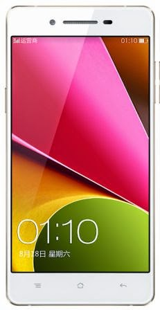 Oppo R1S resmi rilis dengan harga 4,6 juta-an