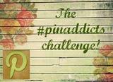 #Pinaddicts