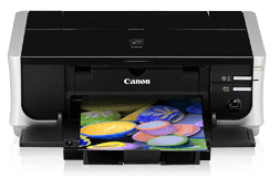 Canon PIXMA iP4500 Drivers update