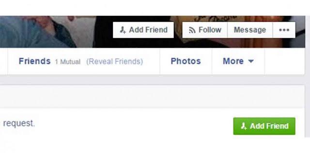كيفية عرض قائمة الأصدقاء لأي شخص على الفيسبوك حتى وإن كانت مخفية