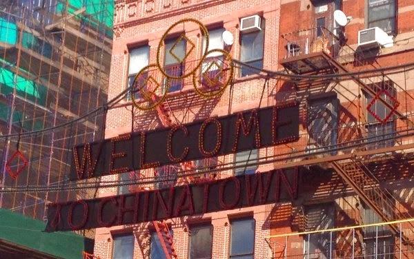Chinatown, Nueva York