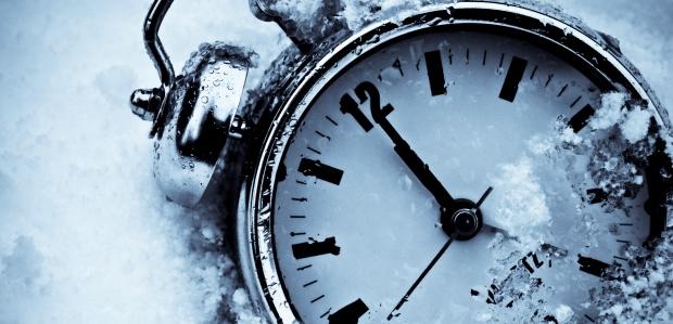 Saat Buz