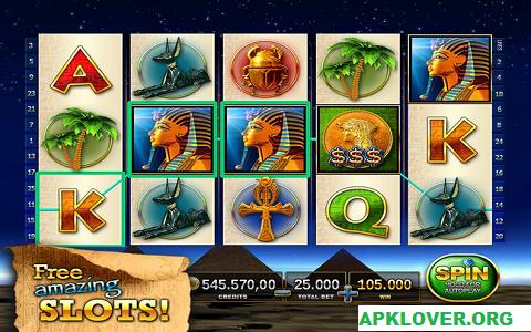 Slots pharaoh's way zippy