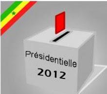 Elecciones presidenciales 2012