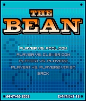 Game The Bean | Game S60v1 S60v2