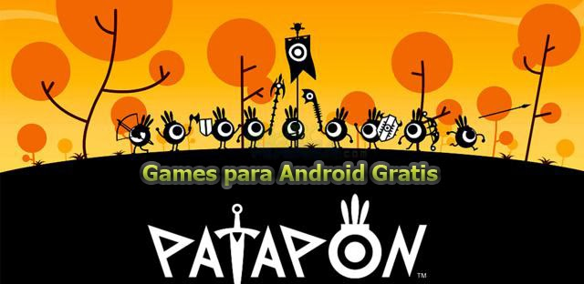 Download PATAPON Siege Of WOW HD Apk Mod Dinheiro