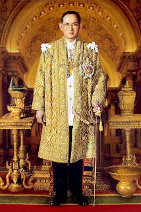 พระราชประวัติ