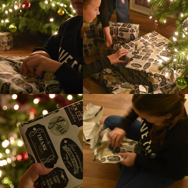 GrinseStern Weihnachten 2015 lausa
