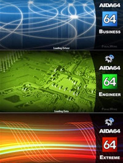 AIDA64 Extreme Business Engineer Network Audit v4.60.3100 Portable