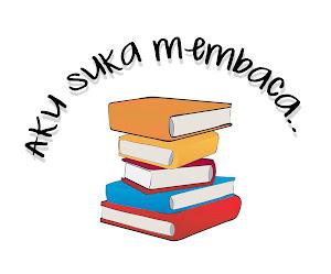aku suka membaca