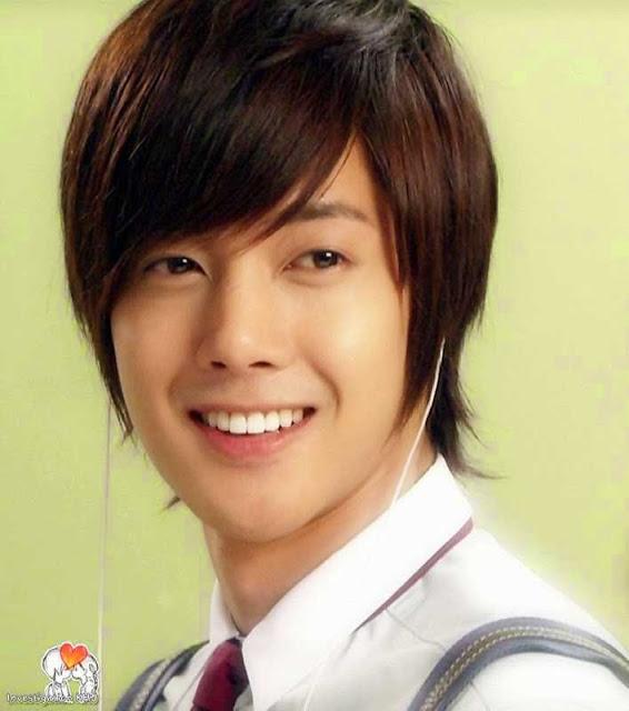 Gim Hyun Joong