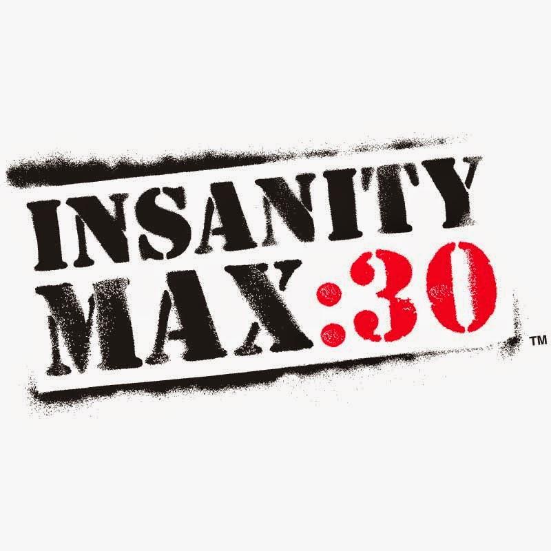 Insanity Max 30