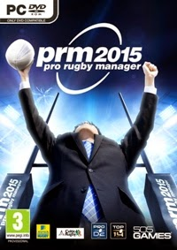 Pro Rugby Manager 2015 – PC
