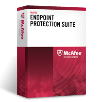 McAffee Endpoint Protection