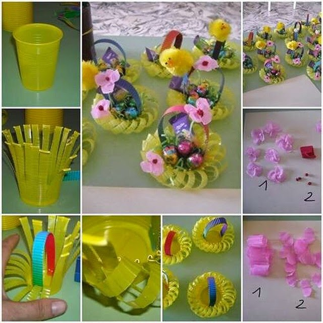 Art Ideas Plastic Bottles Craft Ideas And Art Projects