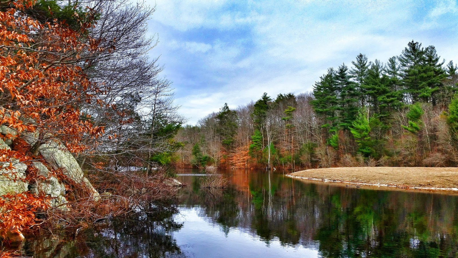 Wompatuck-State-Park-Hingham-MA-Travel-the-East