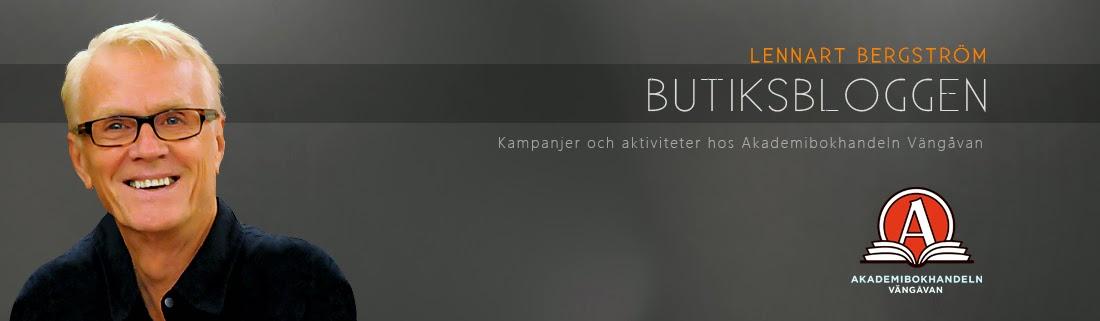 Akademibokhandeln Vängåvan