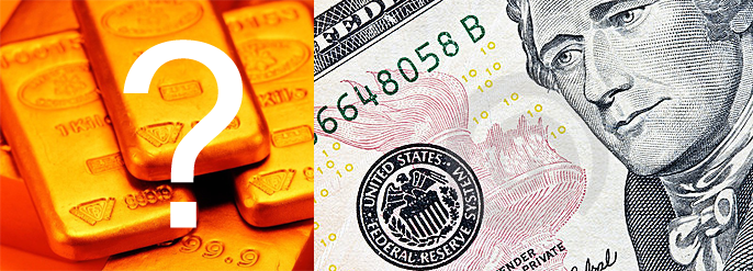 Federal Reserve Admits  Lost 9 TRILLION Dollars And Have No GOLDFederal Reserve Gold