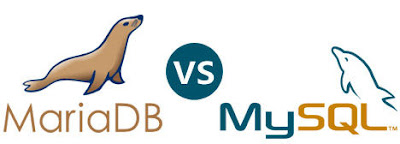 MariaDB por MySQL