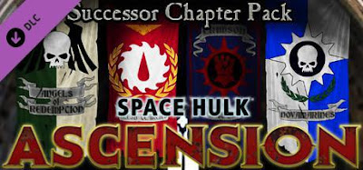 Space Hulk Ascension – Successor Chapter Pack – PC