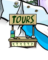 Club Penguin Beginners Guide Tours