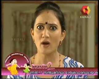 malayalam serial actress anu joseph stylish stills malayalam serial