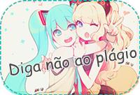 Plágio?  ♥