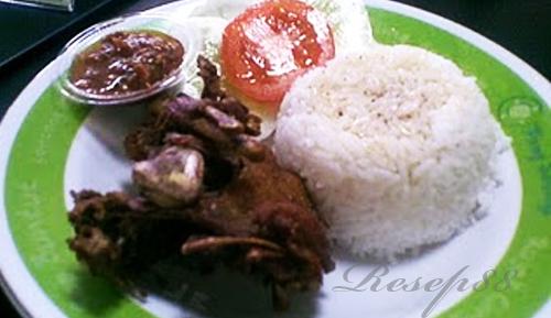 Nasi Bebek Surabaya
